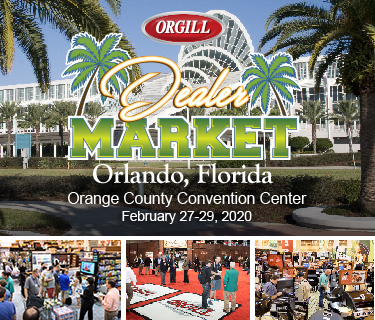 Attend the Orgill Dealer Market | Innovations in Hardline Distribution