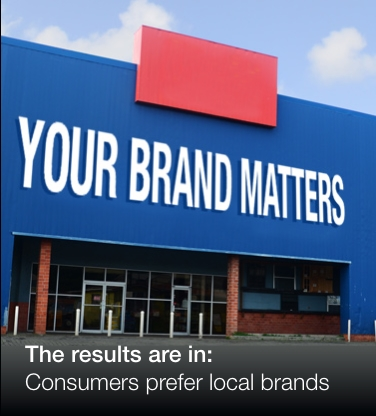 Your Brand Matters Banner